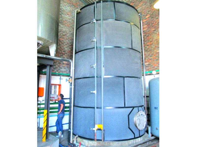 ACA 10000L Solar Hot Water Boiler