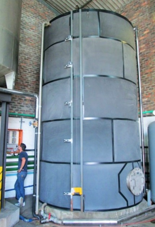Commercial Hot Water Processes